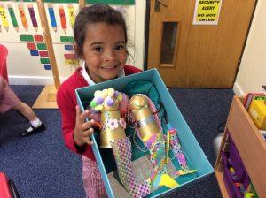Seraphina's amazing mermaid homework