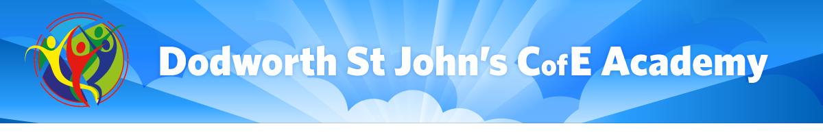 Dodworth St John's Academy Blogs